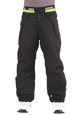 QUIKSILVER KIDS/ Plan B Pant 2012 black