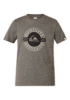QUIKSILVER Kids QS T F12 S/S T-Shirt med grey heather