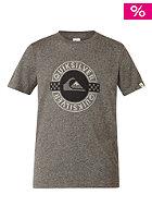 QUIKSILVER Kids QS T F12 S/S T-Shirt med grey heather
