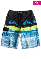 QUIKSILVER Kids Repeater Youth Boardshort cyan