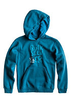 QUIKSILVER Kids Rib Msp F4 Hooded Sweat bright cobalt