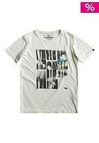 QUIKSILVER Kids Roadie V5 S/S T-Shirt marshmellow