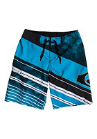 QUIKSILVER Kids Space Intersect french blue - pattern_1