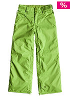 QUIKSILVER Kids State 10K Pant lime green