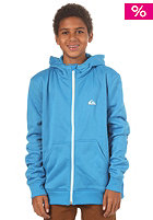 QUIKSILVER KIDS/ Wall Hooded Zip pacific