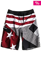QUIKSILVER Kids Young Guns Echo Youth Boardshort black
