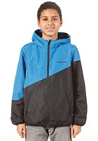 QUIKSILVER Kotto Jacket pacific
