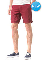 QUIKSILVER Krandy Chino Short cabernet - solid