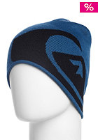 QUIKSILVER M&W Beanie moroccan blue