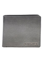 QUIKSILVER Mack Daddy Wallet black basco