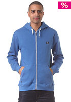 Major Basic Hooded Zip Sweat bright cobalt
