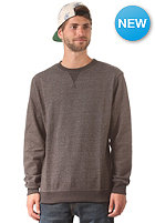 QUIKSILVER Major Crew Sweat dk grey heather