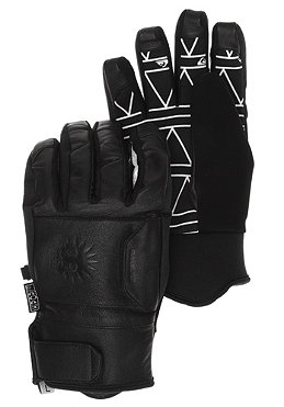 QUIKSILVER Mathieu Gloves black