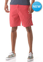 QUIKSILVER Minor Road 20 Chino Short garnet rose