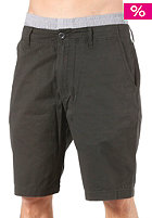 QUIKSILVER Minor Road Chino Short dark grey