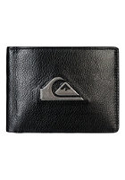 QUIKSILVER Miss Dollar Wallet anthracite - solid