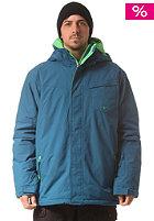 QUIKSILVER Missionpln Snow Jacket moroccan blue