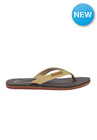 QUIKSILVER Molokai Woven Sandals brown/brown/brown - combo