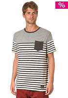 QUIKSILVER Morning S/S T-shirt dark grey