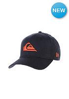QUIKSILVER Mountain and Wave Flexfit Cap navy blazer - solid