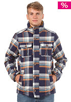 QUIKSILVER Nanson Jacket ultra marine
