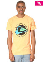 QUIKSILVER Neon L3 S/S T-Shirt neon orange