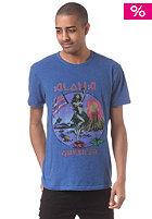 QUIKSILVER Neps Cc2 S/S T-Shirt bright cobalt