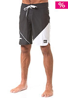QUIKSILVER New Wave 19 anthracite - pattern_1