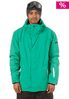 QUIKSILVER Next Mission Plain Jacket field green