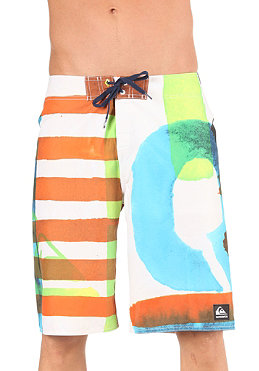 QUIKSILVER No Critical 22 Boardshort white