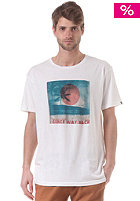 QUIKSILVER Nomad Organic L5 S/S T-Shirt marshmellow