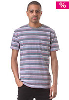 QUIKSILVER Ochoco S/S T-Shirt alloy