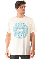 QUIKSILVER Organic T L3 S/S T-Shirt bright white