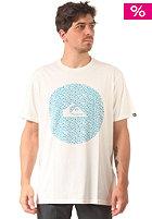 QUIKSILVER Organic T L3 S/S T-Shirt bright white