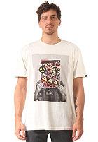 QUIKSILVER Organic T L4 S/S T-Shirt bright white