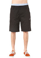 QUIKSILVER Plain Cotton Cargo 2 Short black