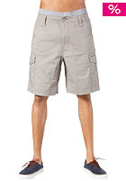 QUIKSILVER Plain Cotton Cargo 2 Short slate