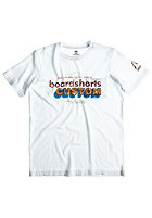 QUIKSILVER Pocket S/S T-Shirt white