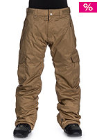 QUIKSILVER Porter 10K Pant tabacco