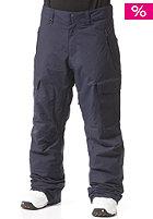 QUIKSILVER Porter Ins Snow navy blazer