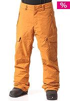 QUIKSILVER Porter Ins Snow Pant sudan brown