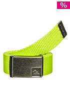 QUIKSILVER Principle Belt citric acid