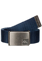 QUIKSILVER Principle Belt dark vintage
