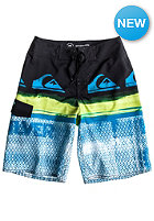 QUIKSILVER Repeater Youth Boardshort cyan