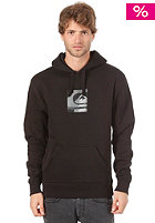 QUIKSILVER Rib Complication Hooded Sweat black