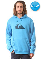 QUIKSILVER Rib God G1 Hooded Sweat caspian