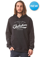 QUIKSILVER Rib God G2 Hooded Sweat black