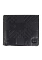 QUIKSILVER Rookery X6 Wallet black
