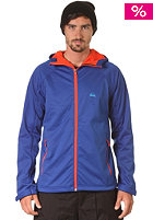QUIKSILVER Roots Hooded Softshell Jacket surf the web