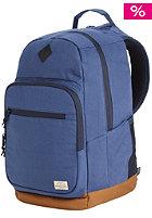 Schoolie Backpack navy blazer